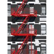 Fire Escape - 4P
