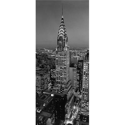Décoporte - Chrysler Building
