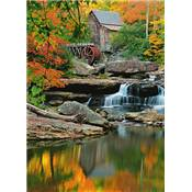 Grist Mill - 4P