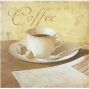 Affiche Cup of coffee